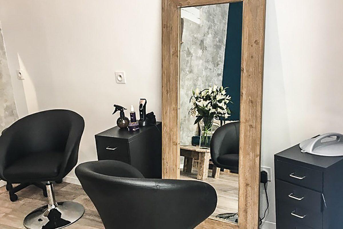 salon de coiffure montpellier ecusson